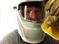 CMA Helmet